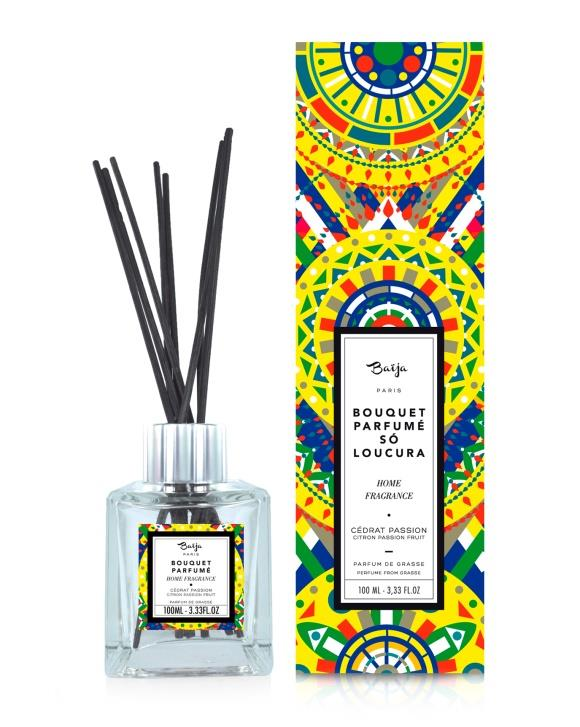 SO LOUCURA Home Fragrance with Stick