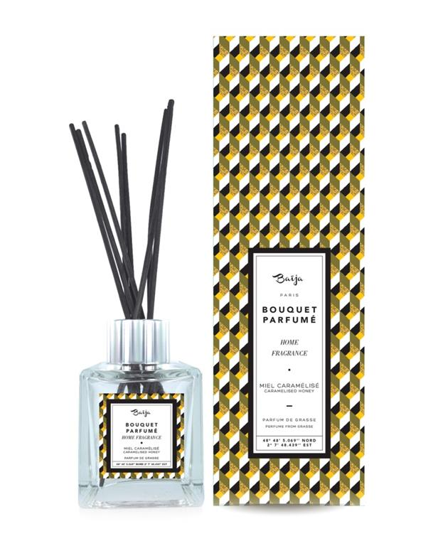 FESTIN ROYAL Home Fragrance with Sticks