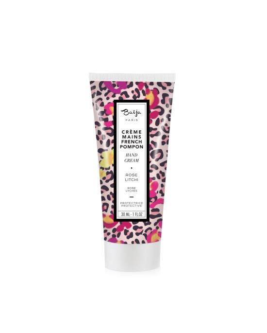 FRENCH POMPON Hand Cream