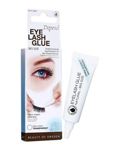 Eyelash Glue Natural Big Size