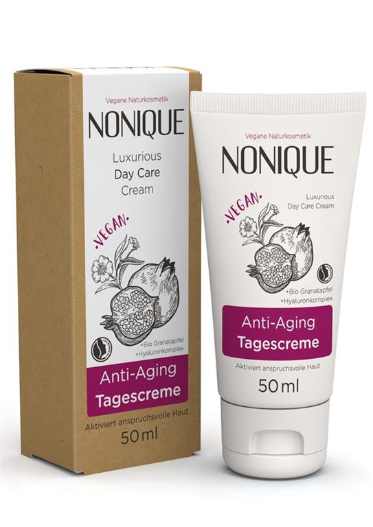 NONIQUE Anti-Aging Day Cream