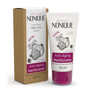 NONIQUE Luxurious Night Care Cream