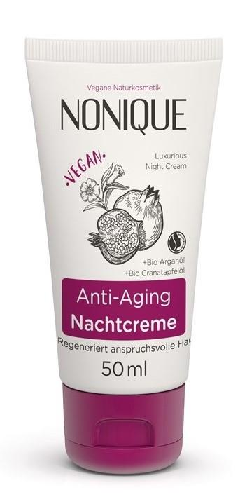 NONIQUE Anti-Aging Night Cream