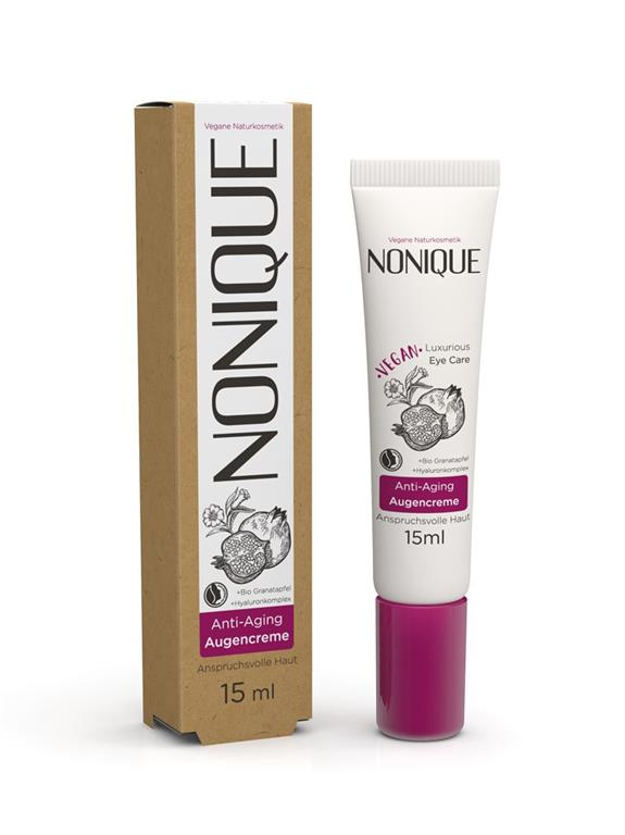 NONIQUE Anti-Aging Eye Cream