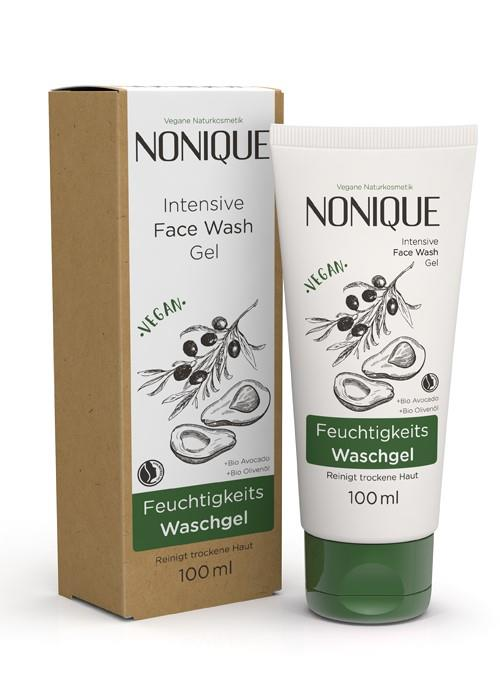 NONIQUE Intensive Face Wash