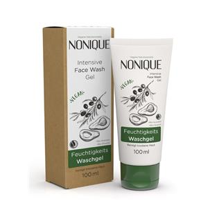 NONIQUE Intensive Face Wash Gel