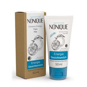 NONIQUE Extreme Energie Face fluid