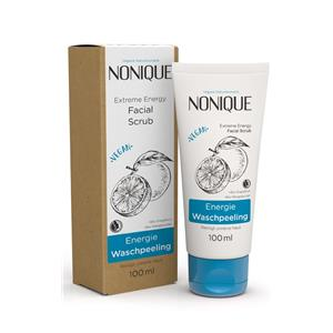 NONIQUE Energie Facial Scrub