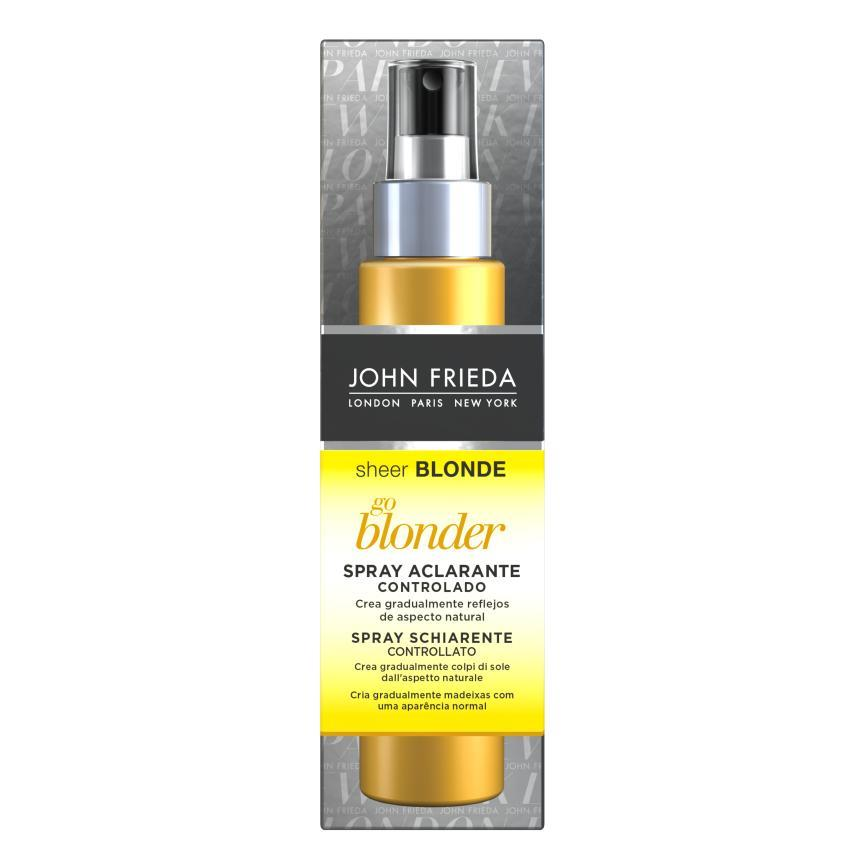 SB Go Blonder Lightening Spray