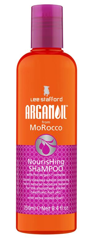 Argan Oil Shampoo*