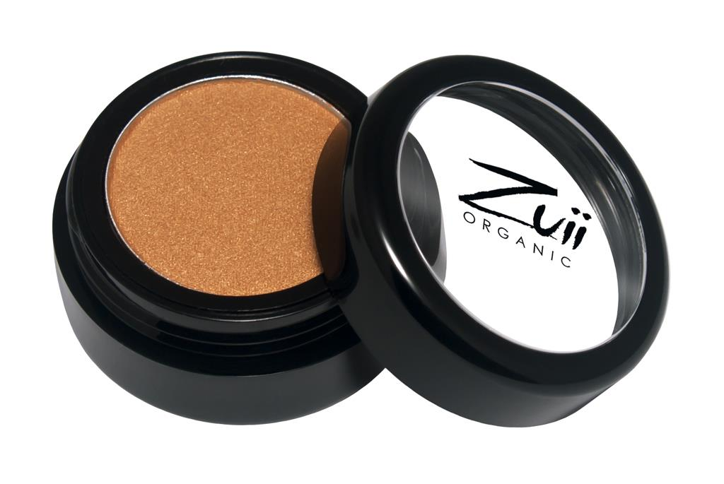 Zuii Eyeshadow Rich Gold